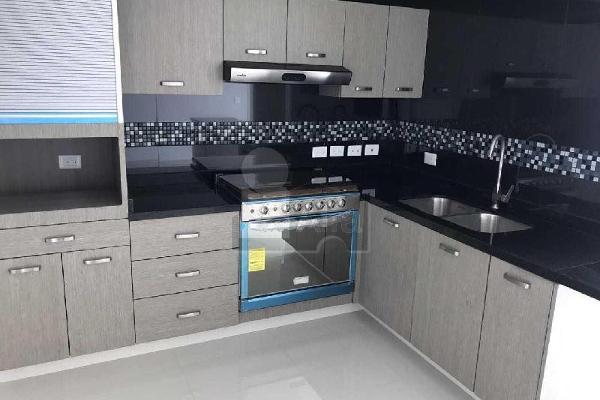 Foto de departamento en venta en boulevard cúmulo de virgo depto. 1602 piso 16 , atlixcayotl 2000, san andrés cholula, puebla, 9129153 No. 03