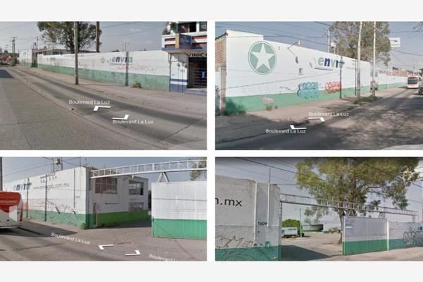 Foto de terreno comercial en venta en boulevard d la luz 1, killian ii, león, guanajuato, 8093877 No. 02