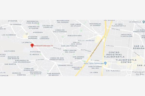 Foto de casa en venta en boulevard de calacoaya 10, calacoaya residencial, atizapán de zaragoza, méxico, 12252429 No. 03
