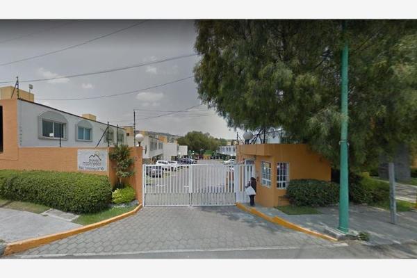 Foto de casa en venta en boulevard de calacoaya 10, el tepiolol, atizapán, méxico, 12252429 No. 01