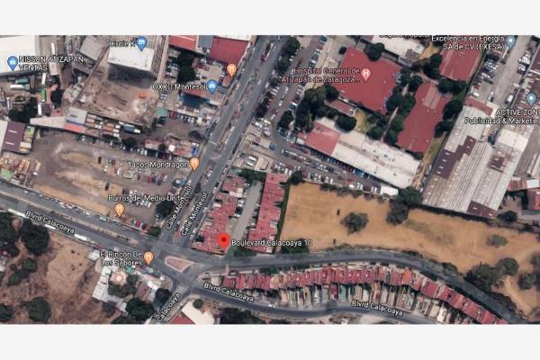 Foto de casa en venta en boulevard de calacoaya 10, el tepiolol, atizapán, méxico, 12252429 No. 02