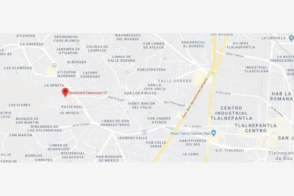 Foto de casa en venta en boulevard de calacoaya 10, el tepiolol, atizapán, méxico, 12252429 No. 03