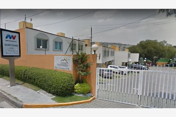 Foto de casa en venta en boulevard de calacoaya 10, el tepiolol, atizapán, méxico, 12252429 No. 05