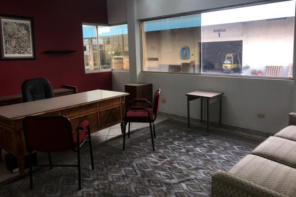 Foto de oficina en renta en boulevard de convenciones , puerta del oriente, saltillo, coahuila de zaragoza, 7279975 No. 02