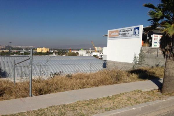 Foto de nave industrial en venta en boulevard de la nación 902, los robles, querétaro, querétaro, 12155625 No. 01