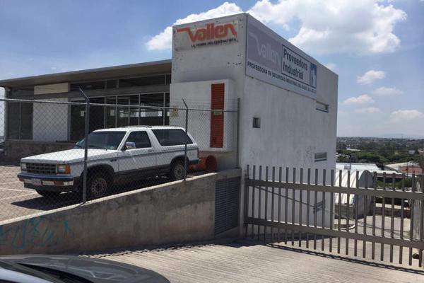 Foto de nave industrial en venta en boulevard de la nación 902, los robles, querétaro, querétaro, 12155625 No. 07