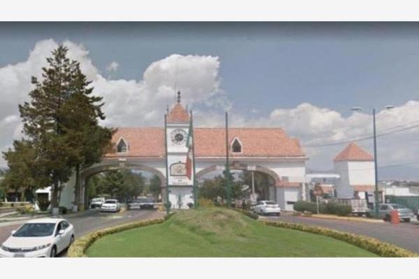 Foto de casa en venta en boulevard de la torre 00, condado de sayavedra, atizapán de zaragoza, méxico, 8258820 No. 01