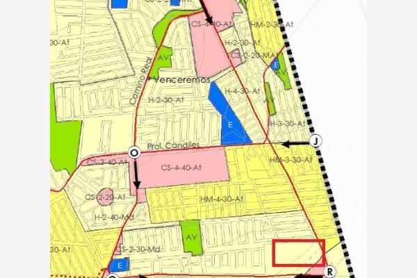 Foto de terreno comercial en venta en boulevard de las américas , andrea, corregidora, querétaro, 10173172 No. 01