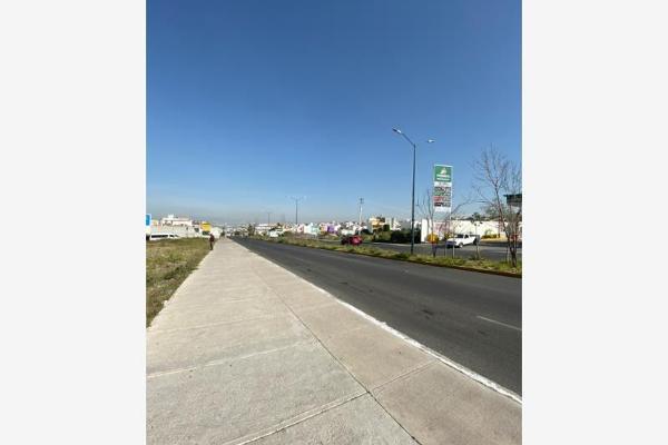 Foto de terreno comercial en venta en boulevard de las américas , andrea, corregidora, querétaro, 10173172 No. 03