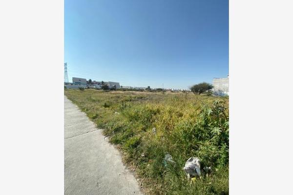Foto de terreno comercial en venta en boulevard de las américas , andrea, corregidora, querétaro, 10173172 No. 04