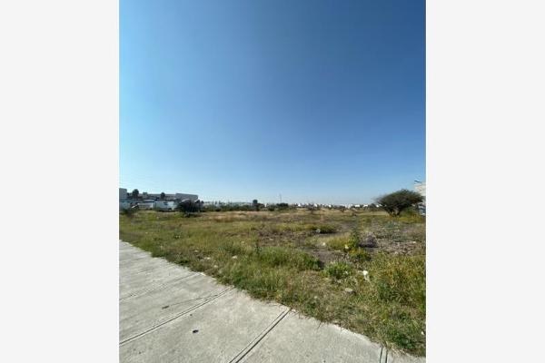 Foto de terreno comercial en venta en boulevard de las américas , andrea, corregidora, querétaro, 10173172 No. 05