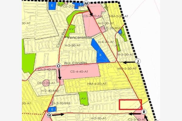 Foto de terreno comercial en venta en boulevard de las américas , villas de la corregidora, corregidora, querétaro, 10173172 No. 01