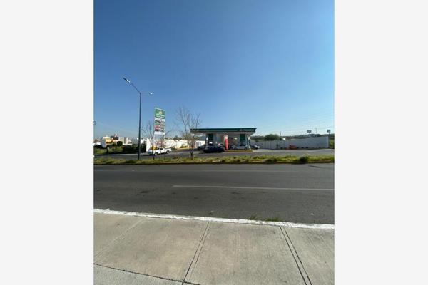 Foto de terreno comercial en venta en boulevard de las américas , villas de la corregidora, corregidora, querétaro, 10173172 No. 02