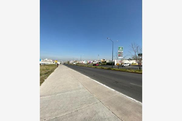 Foto de terreno comercial en venta en boulevard de las américas , villas de la corregidora, corregidora, querétaro, 10173172 No. 03