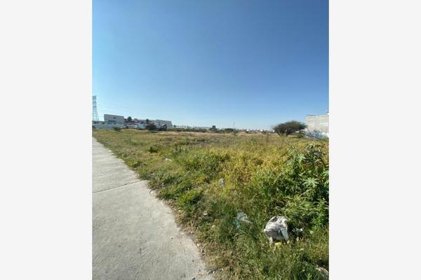 Foto de terreno comercial en venta en boulevard de las américas , villas de la corregidora, corregidora, querétaro, 10173172 No. 04