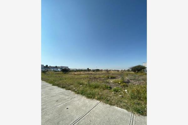 Foto de terreno comercial en venta en boulevard de las américas , villas de la corregidora, corregidora, querétaro, 10173172 No. 05