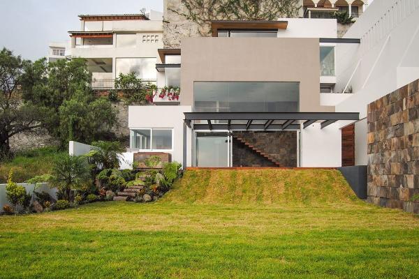 Foto de casa en venta en boulevard de las canteras , pedregal de echegaray, naucalpan de juárez, méxico, 3331281 No. 01