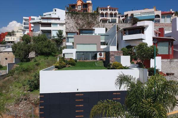 Foto de casa en venta en boulevard de las canteras , pedregal de echegaray, naucalpan de juárez, méxico, 3331281 No. 18