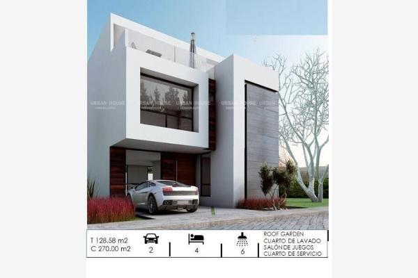 Foto de casa en venta en boulevard de las cascadas 17, zona de profesores, san andrés cholula, puebla, 9916641 No. 02