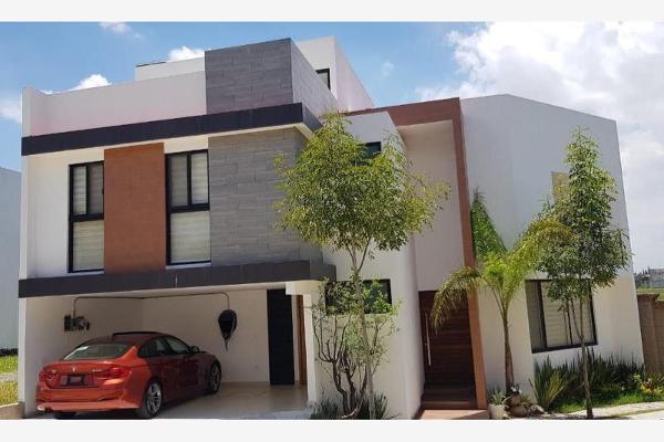 Foto de casa en venta en boulevard de las cascadas 55, san andrés cholula, san andrés cholula, puebla, 8851163 No. 01