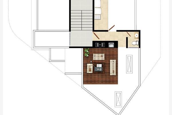 Foto de casa en venta en boulevard de las cascadas 55, san andrés cholula, san andrés cholula, puebla, 8851163 No. 04