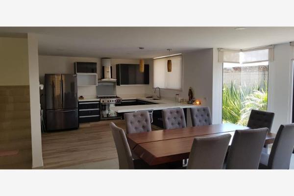 Foto de casa en venta en boulevard de las cascadas 55, san andrés cholula, san andrés cholula, puebla, 8851163 No. 07