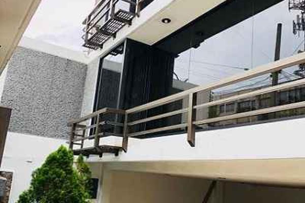 Foto de casa en venta en boulevard de las misiones 134, ciudad satélite, naucalpan de juárez, méxico, 7224746 No. 04