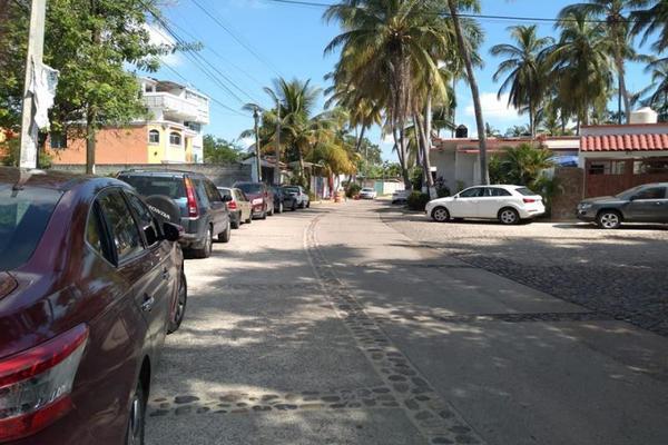 Foto de terreno habitacional en venta en boulevard de las naciones 0, la princesa, acapulco de juárez, guerrero, 10237011 No. 01