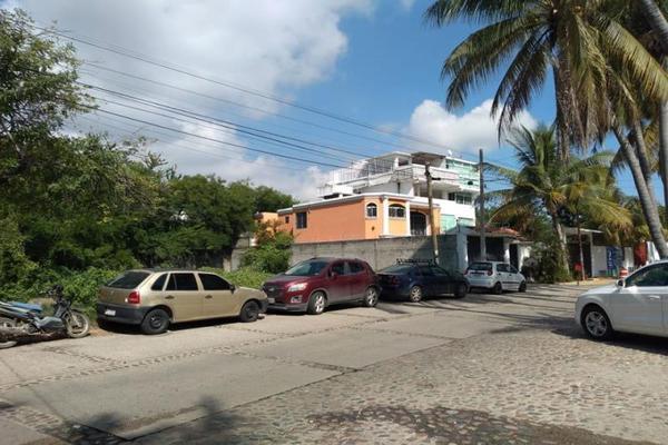 Foto de terreno habitacional en venta en boulevard de las naciones 0, la princesa, acapulco de juárez, guerrero, 10237011 No. 02