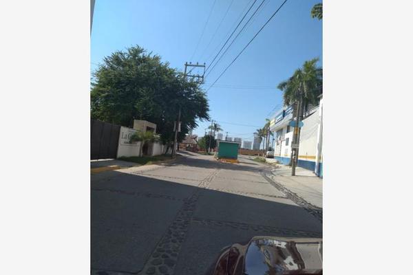 Foto de terreno habitacional en venta en boulevard de las naciones 0, la princesa, acapulco de juárez, guerrero, 10237011 No. 04