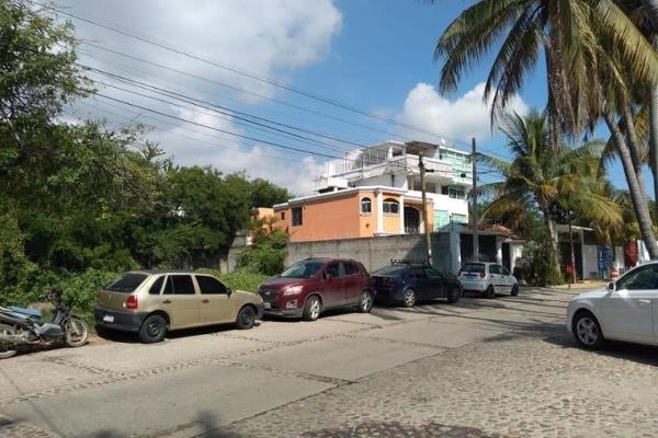 Foto de terreno habitacional en venta en boulevard de las naciones 0, villas de golf diamante, acapulco de juárez, guerrero, 10237011 No. 02
