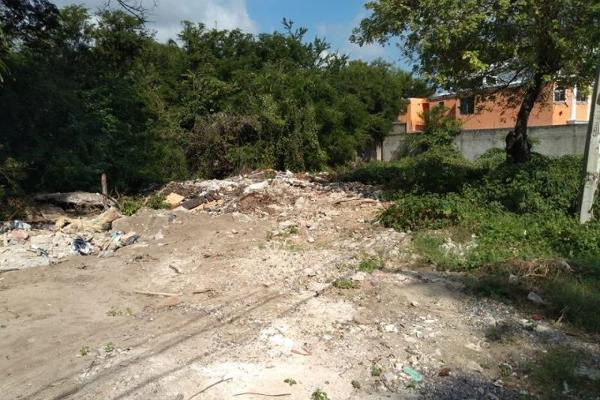 Foto de terreno habitacional en venta en boulevard de las naciones 0, villas de golf diamante, acapulco de juárez, guerrero, 10237011 No. 03