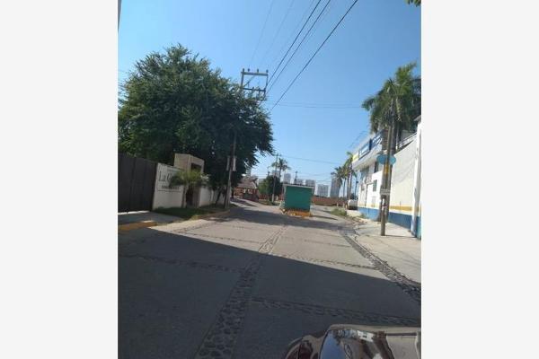 Foto de terreno habitacional en venta en boulevard de las naciones 0, villas de golf diamante, acapulco de juárez, guerrero, 10237011 No. 04