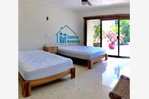 Foto de casa en venta en boulevard de las naciones 1, olinalá princess, acapulco de juárez, guerrero, 10018778 No. 04