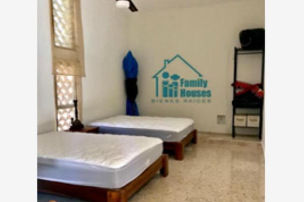 Foto de casa en venta en boulevard de las naciones 1, olinalá princess, acapulco de juárez, guerrero, 10018778 No. 08