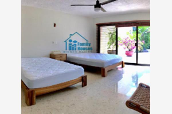 Foto de casa en venta en boulevard de las naciones 1, villas princess ii, acapulco de juárez, guerrero, 10018778 No. 04