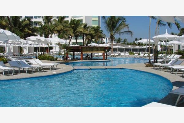 Foto de departamento en venta en boulevard de las naciones 132, playa diamante, acapulco de juárez, guerrero, 5870022 No. 03
