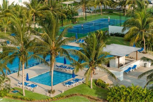 Foto de departamento en venta en boulevard de las naciones 132, playa diamante, acapulco de juárez, guerrero, 5870022 No. 06