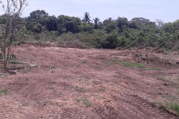 Foto de terreno industrial en venta en boulevard de las naciones 159, la zanja o la poza, acapulco de juárez, guerrero, 8843340 No. 01