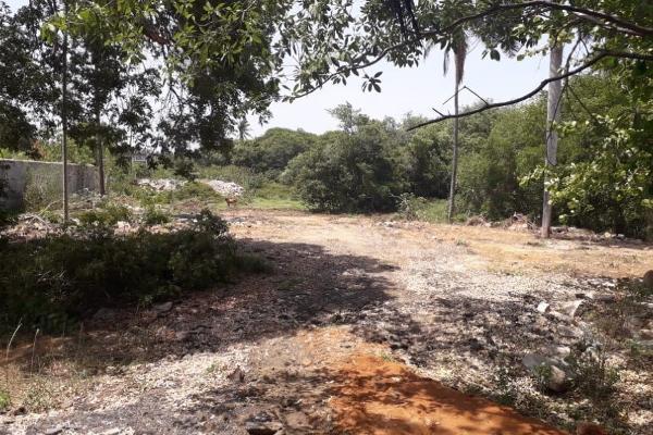 Foto de terreno industrial en venta en boulevard de las naciones 159, la zanja o la poza, acapulco de juárez, guerrero, 8843340 No. 02