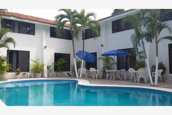 Foto de casa en renta en boulevard de las naciones 314, granjas del márquez, acapulco de juárez, guerrero, 8120342 No. 01