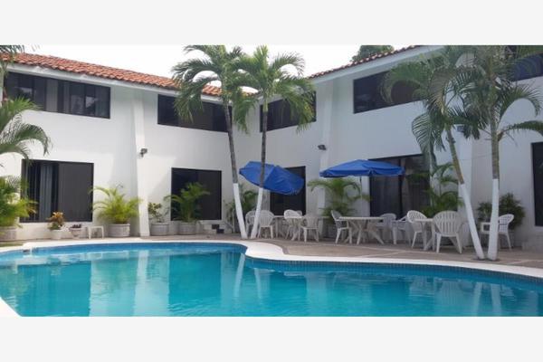 Foto de casa en renta en boulevard de las naciones 314, lomas del marqués, acapulco de juárez, guerrero, 8120342 No. 01