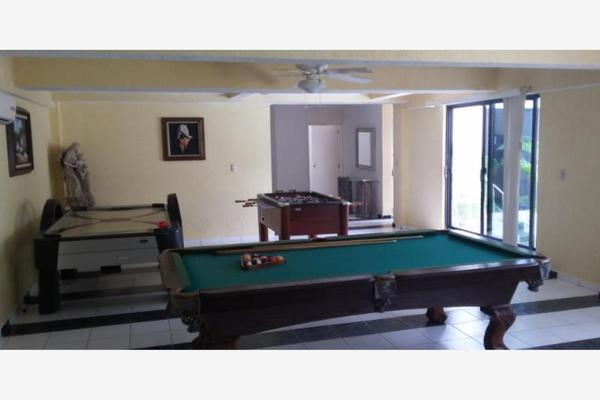Foto de casa en renta en boulevard de las naciones 314, lomas del marqués, acapulco de juárez, guerrero, 8120342 No. 09