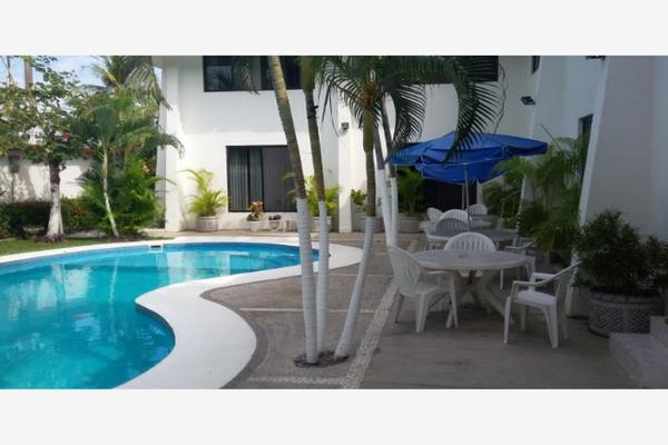Foto de casa en renta en boulevard de las naciones 314, lomas del marqués, acapulco de juárez, guerrero, 8120342 No. 12