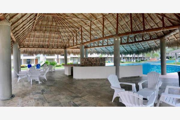 Foto de departamento en renta en boulevard de las naciones 49, playa diamante, acapulco de juárez, guerrero, 10150152 No. 01