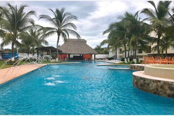 Foto de departamento en renta en boulevard de las naciones 49, playa diamante, acapulco de juárez, guerrero, 10150152 No. 03