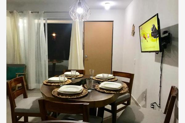 Foto de departamento en renta en boulevard de las naciones 49, playa diamante, acapulco de juárez, guerrero, 10150152 No. 04