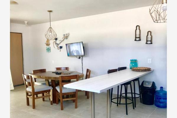 Foto de departamento en renta en boulevard de las naciones 49, playa diamante, acapulco de juárez, guerrero, 10150152 No. 09