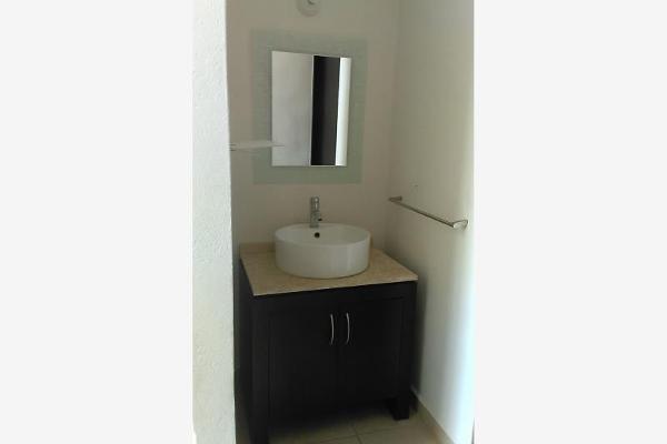 Foto de casa en renta en boulevard de las naciones 49, villas diamante i, acapulco de juárez, guerrero, 10031385 No. 17