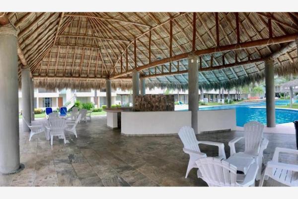 Foto de departamento en renta en boulevard de las naciones 49, villas diamante i, acapulco de juárez, guerrero, 10150152 No. 01